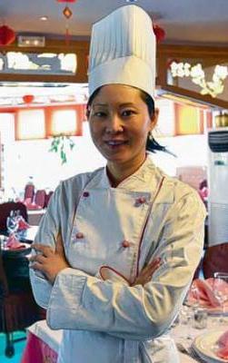 Ying Ying Pan